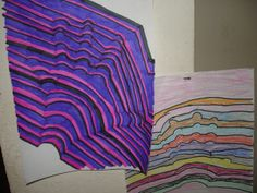 3D optical illusion art for the artistically challenged.  I can barely draw a circle, but even I could do this!  Links to tutorial included.  Great quality time with the kids activity!