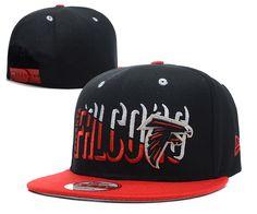 NFL ATLANTA FALCONS SNAPBACK-New Era Black 059 9500 only US$8.90