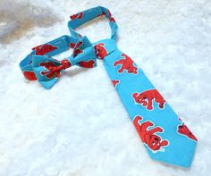 Handmade Clifford the big red adjustable child by ATARAHSCREATIONS