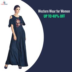 A Dress is apparel that every girl and women loves to flaunt. Be it a for a formal event or a informal one get the best and the most fashionable dresses from popular brands in various fabrics like cotton, crepe, linen, georgette, polyester, poly crepe, viscose and many more we have them all at Fingoshop. Party Wear For Women, Western Wear For Women, Best Online Shopping Sites, Party Wear Dresses, Every Girl, Fancy Dress, Short Skirts, Fashion Dresses, Fabrics