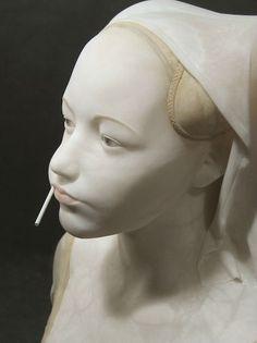 Escultura E Instalação...  Gerard Mas