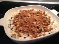 Grape Salad Recipe by dtriece on Etsy