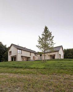 Rezidence Lengau - Rakousko/ LP Architektur