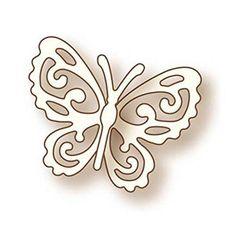Wild-Rose-Studio-Metal-Specialty-Die-1-35-inch-x-1-75-inch-Little-Butterfly