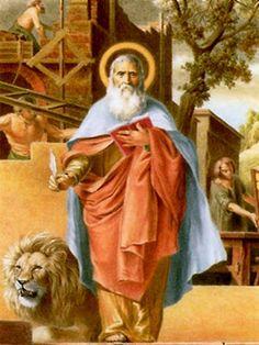 Oracion a San Marcos de Leon para solucionar todo tipo de problemas