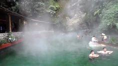 aguas termales georginas guatemala - Google Search