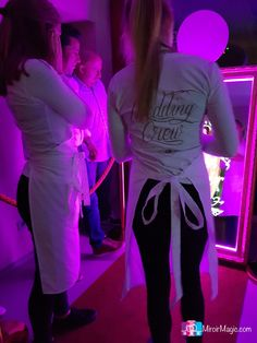 You want a memorable experience, have memories in your eyes and share a wonderful time with your friends, we have what you need: Magic Mirror Photobooth. You are an individual, an event organizer, a professional communication, we certainly are able to make your evening THE evening not to be missed !!!