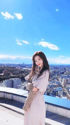 #minjoo #minju #izone #minguri #beautiful #cute #lockscreen #kpop #아이즈원 #김민주