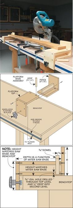 Wood Shop Projects - CLICK PIC for Various Woodworking Ideas. #woodprojectplans #wooden