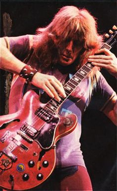 Alvin Lee / Ten Years After