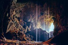 Mulu Caves (Malaysia)