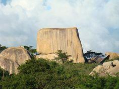 Sertão Modo Mar! - Sítio Arqueológico próximo a Cerro Corá