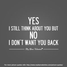Yes I still think