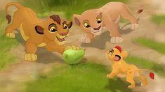 Kopa, Kion and Kiara. by alenaorangefox on DeviantArt Lion King Quotes, Lion King 3, The Lion King 1994, Lion King Fan Art, Lion King Movie, Lion Art, Disney Lion King, Anime Lion, Cartoons