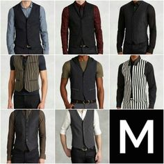 Vest by MENSWR http://www.menswr.com/outfit/135/ #beautiful #followme #fashion #class #men #accessories #mensclothing #clothing #style #menswr #quality #gentleman #menwithstyle #mens #mensfashion #luxury #instafashion #mensstyle #vest