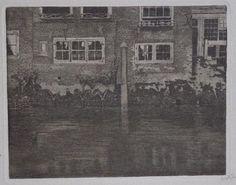 Witsen, Willem (1860-1923)  Voorstraathaven VIII