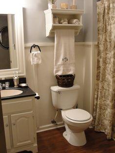 "Pottery Barn Bathrooms Ideas bathroom (sherwin williams ""watery"" | home inspiration | pinterest"