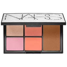 virtual domination cheek palette / nars