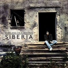 Siberia by Echo And The Bunnymen