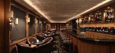 Bar 1910 im Reichshof Hotel Hamburg im Stil des Art Déco ✔ Billard ✔ Livemusik ✔ Intl. Publikum ➤ Mo-Sa ab 17 Uhr geöffnet