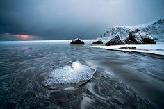 Norway ~ Peter Spencer