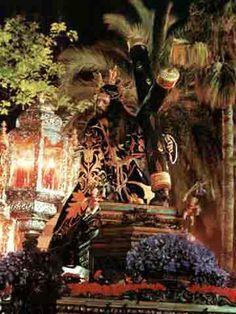Semana Santa en Córdoba - Nuestro Padre Jesús Caído
