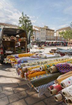 Fabrics for sale - Provence