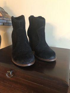 0e2a0b5f201d3 Splendid Womens Lakota Black Ankle Boots Size 6! #fashion #clothing #shoes  #accessories #womensshoes #boots (ebay link)