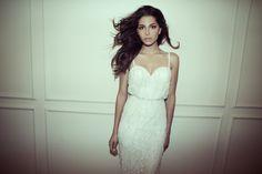 Berta Fall 2013 Bridal Collection