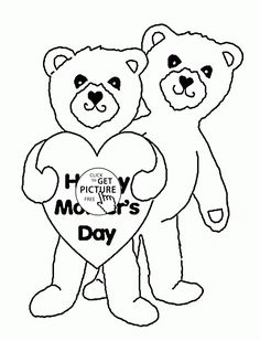 Printable Coloring Cards for All Occasions Awesome Mothers Day 231 Holidays and Special Occasions – Printable Coloring Pages Diy Coloring Books, Lego Coloring Pages, Frozen Coloring Pages, Spring Coloring Pages, Animal Coloring Pages, Coloring Pages For Kids, Colouring Sheets, Kids Coloring, Mothers Day Coloring Sheets