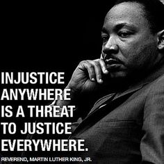 #MLK #JusticeForAll #Freedom #MoveForward @happyhippiefdn ❤️