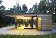 Modern huis laten bouwen? Neem vrijblijvend contact met ons op!