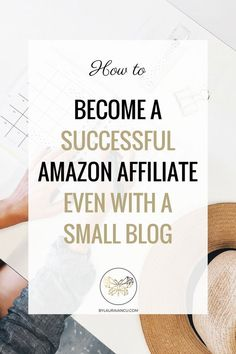 Are you frustrated with the conversion rates of your affiliate links? Or maybe you can't even get approved by the Amazon affiliate program? The 'How to Make Money as an Amazon Affiliate' ebook will teach you how to become an Amazon Affiliates expert and build a successful money-making blog without tons of traffic or selling your soul. #affiliatemarketing #ebook #makemoneyblogging