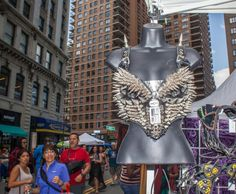 Photos from New York's Annual Gathering of Witches | VICE | United States