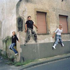 When gravity fails: 10 inspiring photographers and 40 mind-blowing photos - Blog of Francesco Mugnai