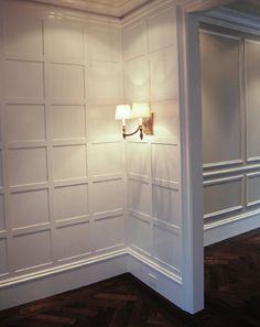 Farallon Construction Inc.  trim work with a big impact.  moldings.  home decor and interior decorating ideas
