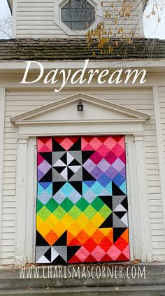 I offer patterns and kits for this quilt. One of my most favorite designs. I made this with American made brand solids. Barn Quilt Patterns, Star Patterns, Teal Quilt, Braid Quilt, Half Square Triangles, Contemporary Quilts, Barn Quilts, Crafts To Do, Quilting Ideas