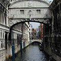 Famous Bridges in Venice