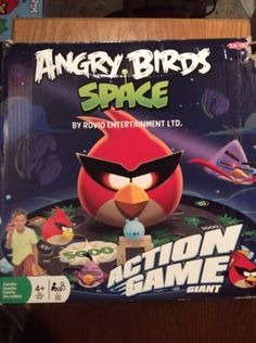 #Angry birds #space #action game ,  View more on the LINK: 	http://www.zeppy.io/product/gb/2/321930952876/