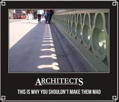 This Architect Deserves An Award!