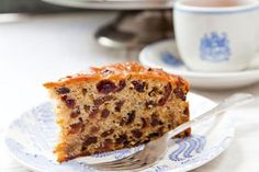 Boiled fruit cake recipe, NZ Woman's Weekly – This is my mother's portable cake - perfect for a sweet treat when you're camping or at home in a sealed container on the bench – foodhub.co.nz
