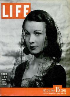 LIFE 29 lug 1946