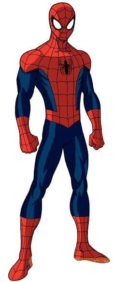 http://wondersofdisney.webs.com/disxd/spiderman/spiderman/spiderman.htm