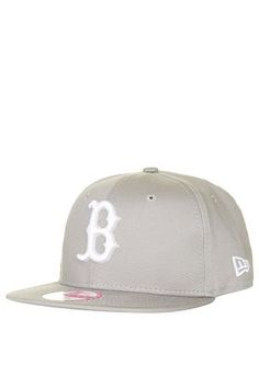 New Era Boston Snapback Hat | TOPSHOP saved by #ShoppingIS