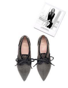 zapatos de Pretty Loafers (309 €).