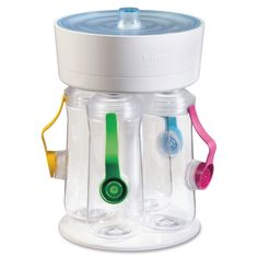Free filtrete water station