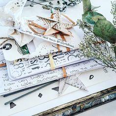 The next outing letter ✉ is ready ❄☃🎈 . . #snailmailideas #snaimailrevolution #snailmaillove #snailmailing #snailmail #happymail #tinker #ephemera #basteln #papierprojekt #papercraft #paperlove #wunderkerzen #decoration #writing #loveforanalogue #thelittlethings #letters #stationarylove #stars #penpals #penpallove #penpalrevolution #penpalworld #penpalwanted #papeterie #handmade #xmasletter #decoration #seasonsgreetings #letteringwithpositivity