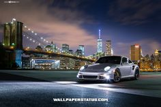 Take a look at the Gray Porsche 911 Refreshed by Aftermarket Parts photos and go back to customizing your vehicle with renewed passion. Porsche Wheels, Porsche Cars, Aftermarket Parts, Custom Wheels, Grey, Gray, Spare Parts