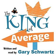 The King of Average Audiobook