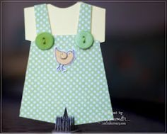 Overalls are from Cameo.  Overall file is not a card, flip the file and weld to make the card.
